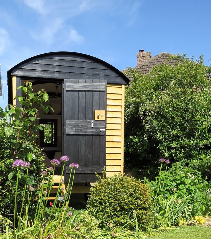 Shepherd hut - shepherds hut - shepherd huts - shepherds huts - garden room - extra room for guests, studio, sewing, retreat glamping.