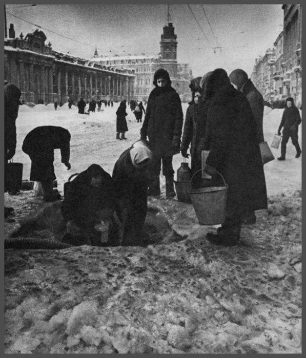 Звук метронома в блокадном ленинграде скачать бесплатно
