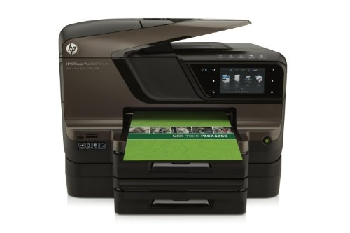HP Officejet Pro 8600 Premium Wireless E All In One Printer W EPrint Mobile Printing And Airprint
