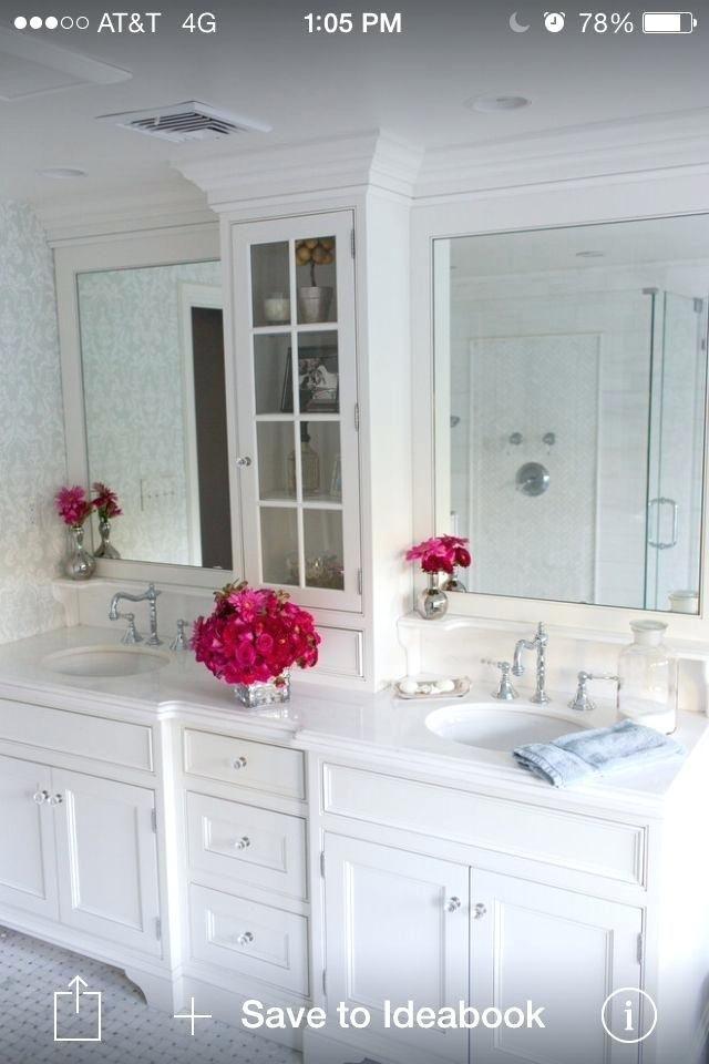 Bathroom Vanities Double Vanity Bathrooms Cabinet Bathroom