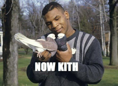 now kith: Mike Tyson, Giggle, Funny Stuff, Funnies, Humor, Kith