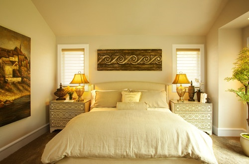 68 best Faux windows images on Pinterest | Faux window, Bedrooms and ...