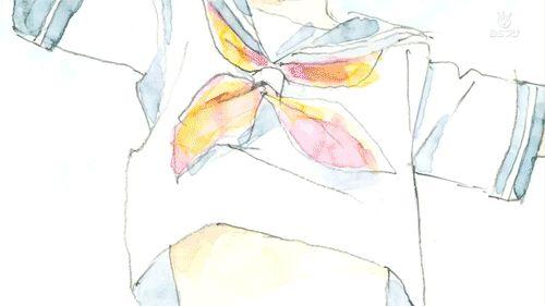 動く絵の躍動感      Takeshi Honda