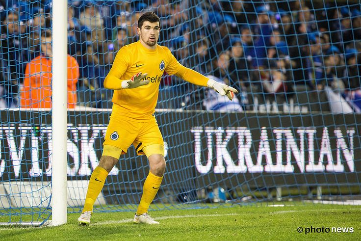 Club - Genk 21-12-2014 Mathew Ryan