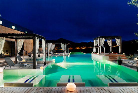 Sheraton Salobre Golf Resort & Spa, Gran Canaria, Canary Islands, Spain