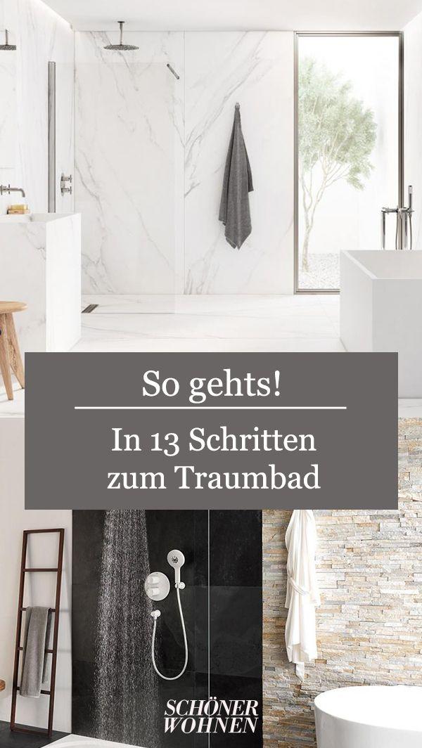 Badezimmer Planen Gestalten So Geht S In 2020 Badezimmer Badezimmer Planen Traumbad
