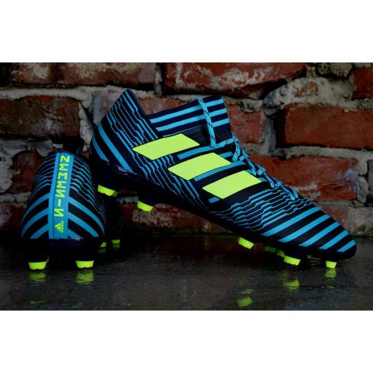 Adidas Nemeziz 17.3 FG S80601