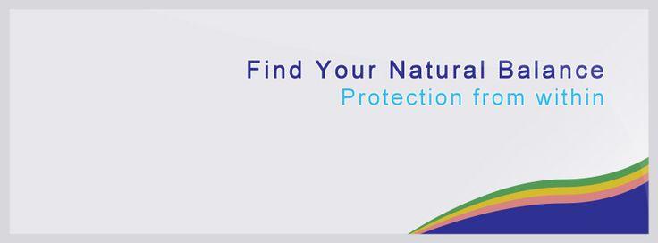 Gaseste protectia echilibrului tau natural din interior!