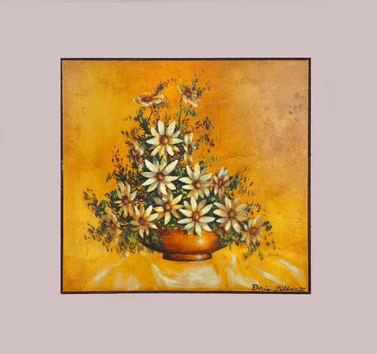 40 best doris gilbert seascapes images on pinterest acrylic daisies 18x18 plaque on gold leaf 30000 dorisgilbert fandeluxe Image collections