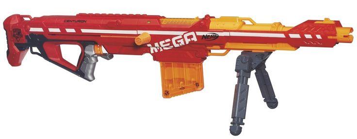 Nerf N'strike elite Centurion mega