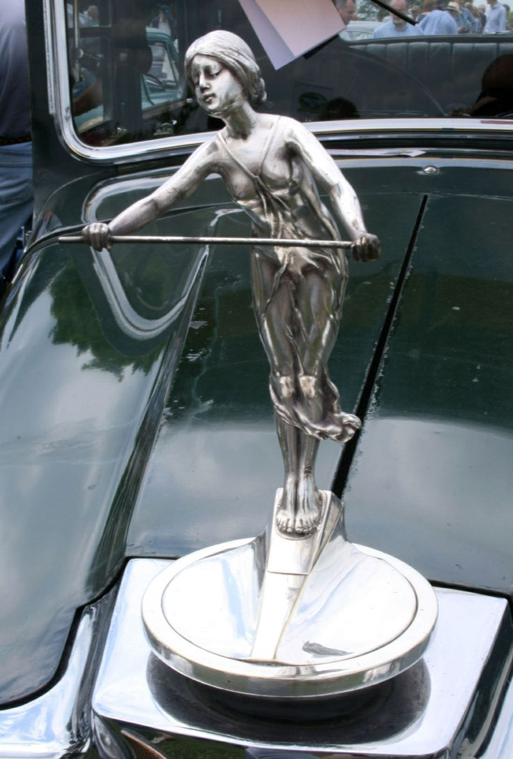 Rare hood ornaments - Hood Ornaments Rare And Unusual Hood Ornaments Recent Photos The Commons Getty