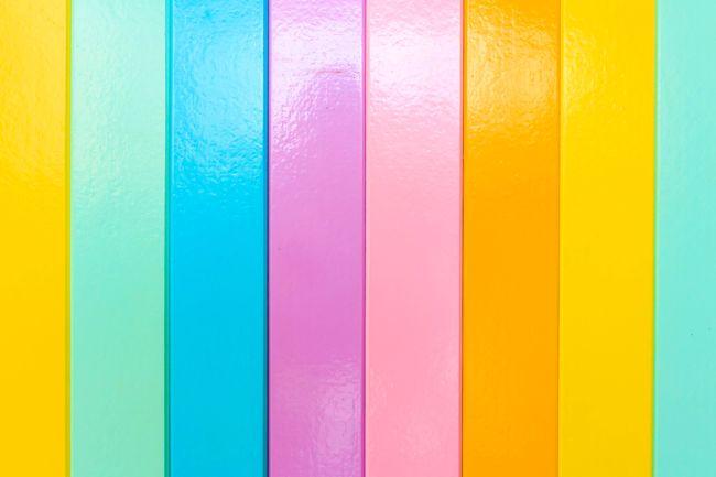 Los colores del verano. ¿Con cuáles te quedad? TuConsejos en el blog de Tuco http://www.tuco.net/blog/