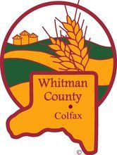 38-Whitman County Area: 5,592 km2 Population: 44,776 County seat: Colfax Created: 1871 Etymology: Marcus Whitman, a Methodist missionary. It's in the east of the state, bordering Idaho.