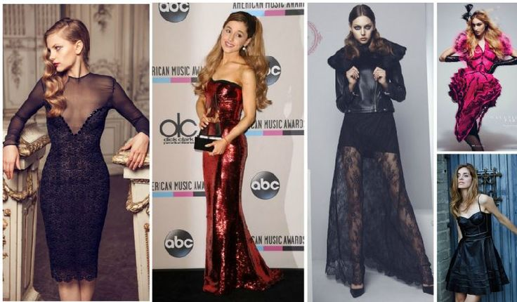 2015 Yılbaşı Gecesi Elbiseleri ve 39 Kombin Fikri