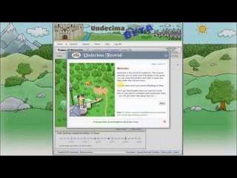 Undecima - Tutorial and Gameplay