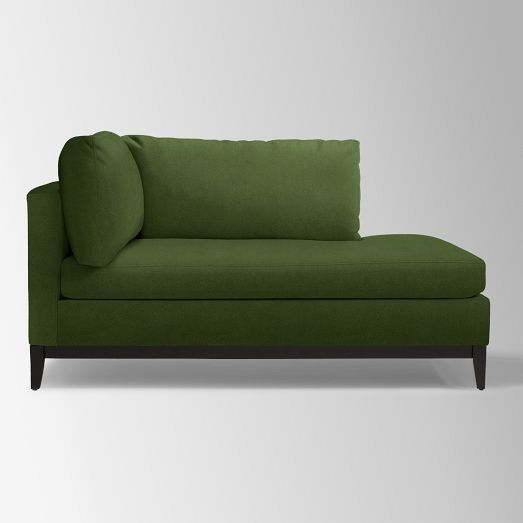blake downfilled chaise west elm