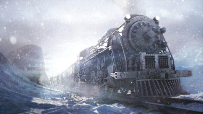 "Artwork pour le jeu ""Journey To Hell"" - Dogbox Studio"