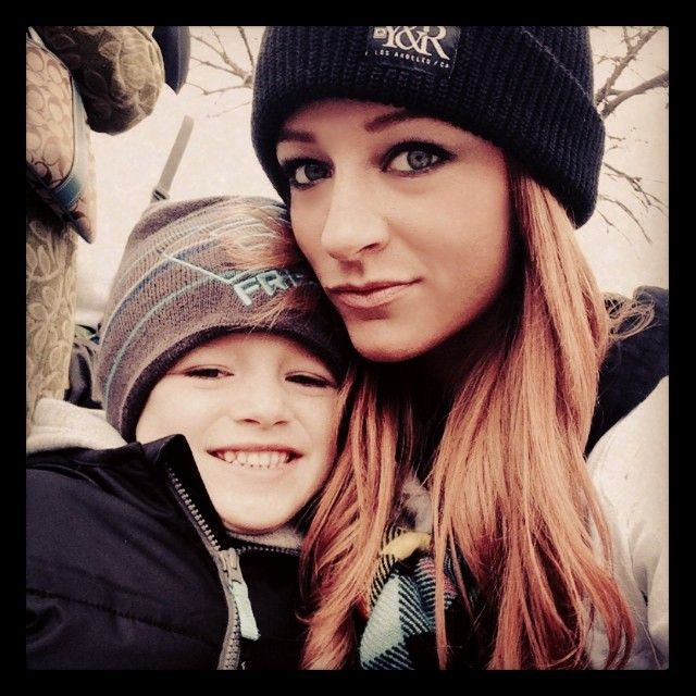 "Maci Bookout Feels Like a ""Single Parent"" at Bentley's Sporting Events — Where's Ryan Edwards"
