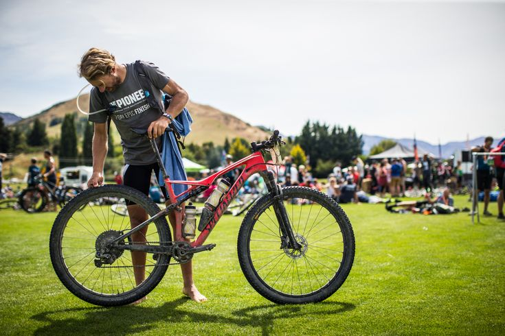 Insider: 10 things we learned from The Pioneer - Cyclist Australia/NZ