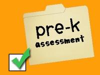 Pre-K assessment