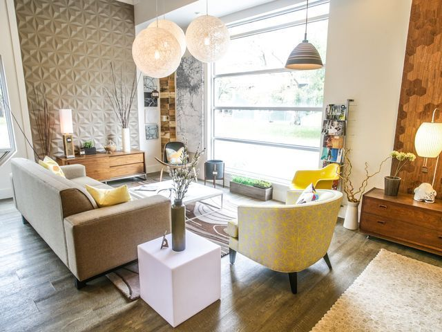 """5 Indy places to shop for home décor like HGTV's """"Good Bones"""" stars"""