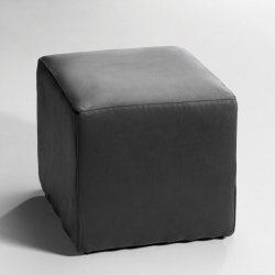 pouf carr su dine carr rectangle pinterest chats et poufs. Black Bedroom Furniture Sets. Home Design Ideas