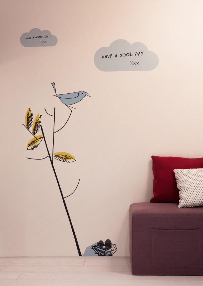 Gallery milano 2013, room d - nidi design