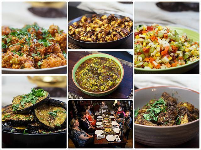 7 besten indische rezepte Bilder auf Pinterest Gesunde rezepte - indische k che vegetarisch