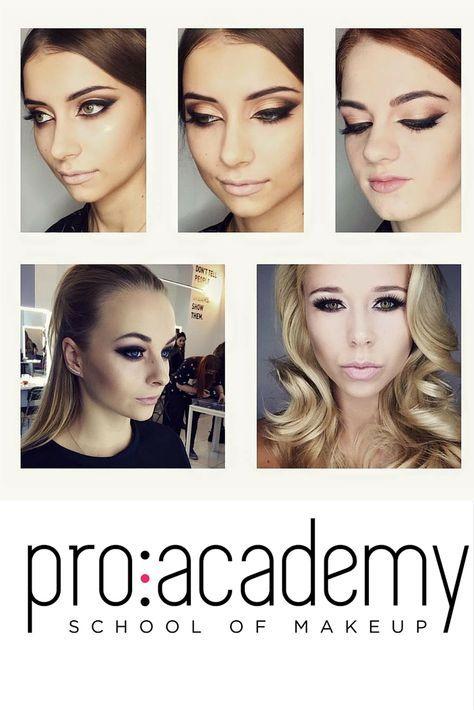 makeup by Zuzanna Terpiłowska