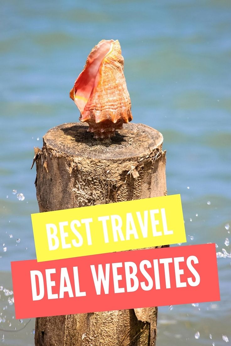 How to Find The Best Travel Deals For Your Next Vacation