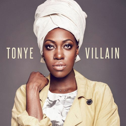 Villain by TonyeAganaba on SoundCloud