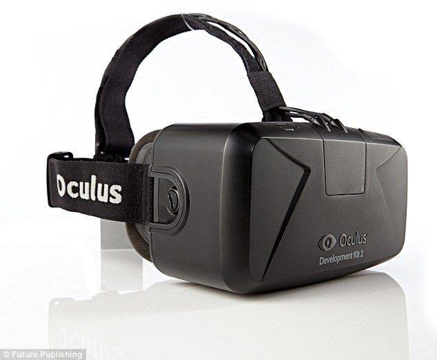 Minecraft VR arrives on Oculus Rift