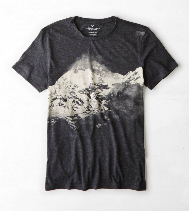 AEO Photo Real T-Shirt