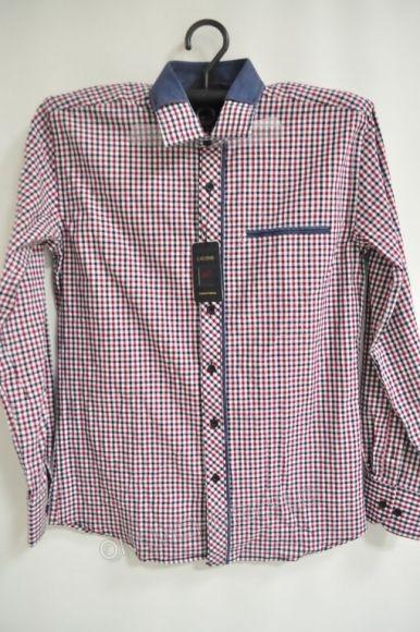 Koszula Męska TS-84 Lavino (M-3XL) slim