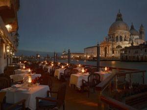 The Gritti Palace - Venice, Italy