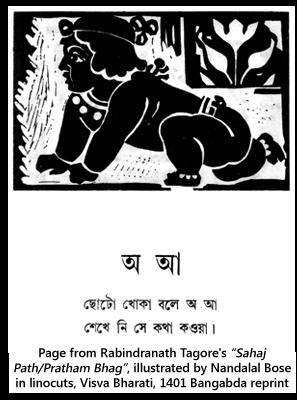 Sahaj path rabindranath tagore