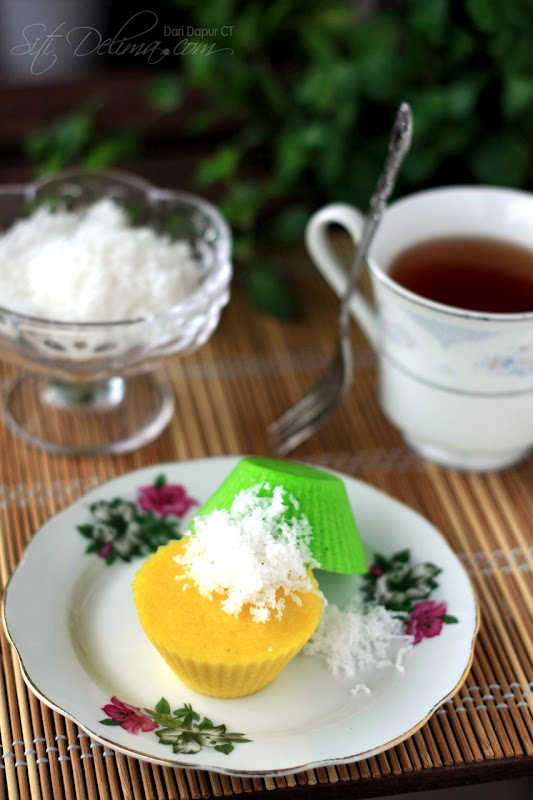 Apam Hijau Kuning Food, Favorite recipes, Recipes