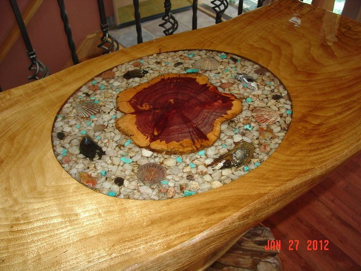 Epoxy Resin Artwork : Best epoxy tables images on pinterest wood