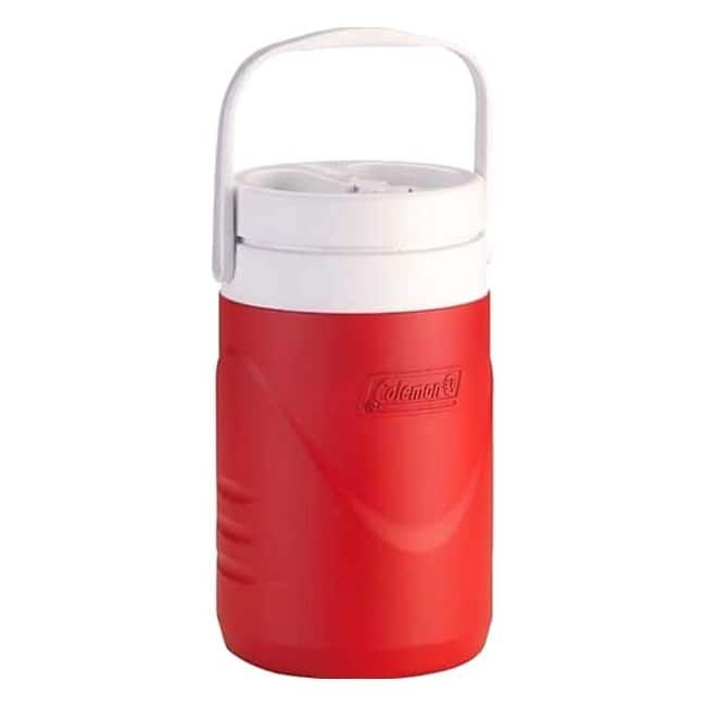Search Deals Coleman Half Gallon Thermos Jug Portable Insulated Red 5 89 Free Ship Https T Co Opig78rau9 Https T Co In 2020 Beverage Cooler Coolers For Sale Jugs