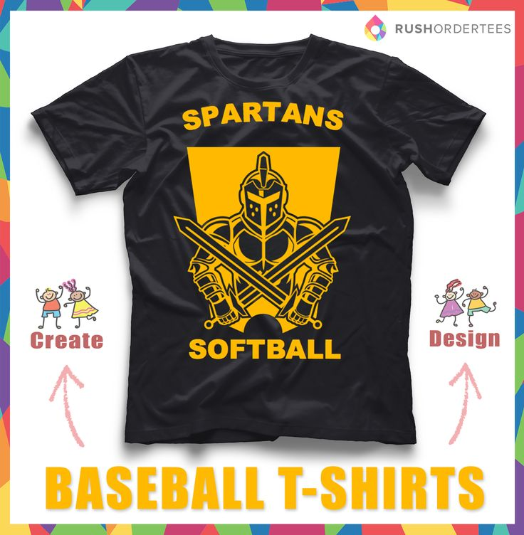 unique softball custom t shirt design create this t shirt for your baseball - Softball Jersey Design Ideas