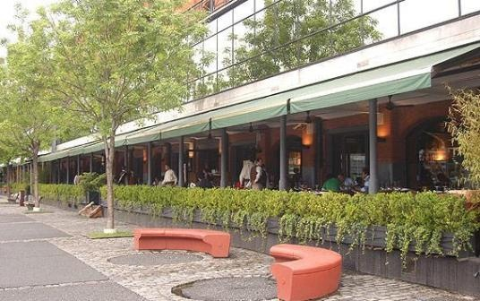 """""""Las Lilas"""" is worth the pay. One the best steakhouses I've visited. Located in Puerto Madero, Baires, Argentina."""
