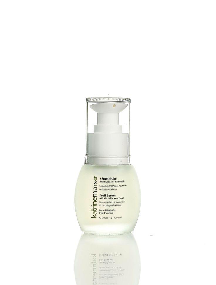 Sérum fruité Fruit serum #cell #regeneration #skin #flexibility #glow #aqueous #moisturizer