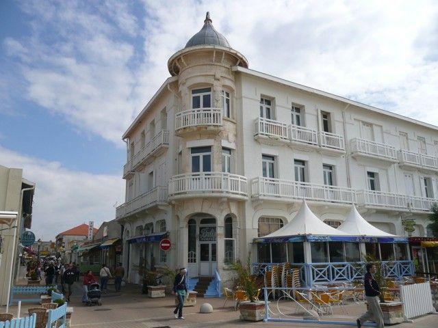 Restaurants Soulac sur mer - Photo France Soulac sur mer 2007-08 24