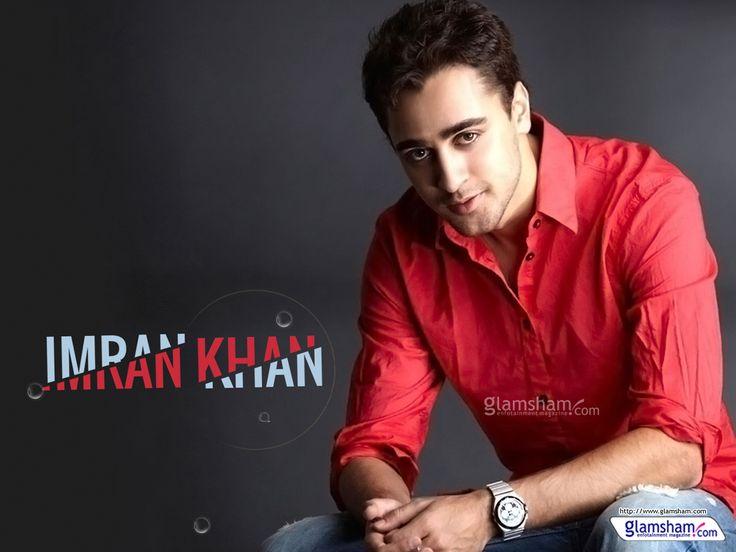 Imran Khan Actor wallpapers Glamsham