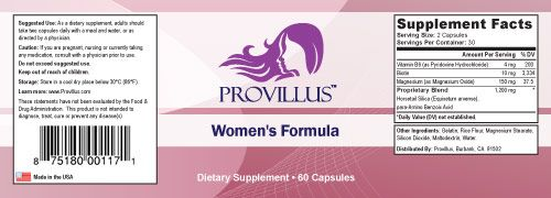 Provillus for Women Hair Loss Treatment :: Provillus natural hair loss treatment for thinning hair or hair loss. Provillus minoxidil 5% cure alopecia areata also male and female pattern baldness. http://www.provillushairlosscures.com ...