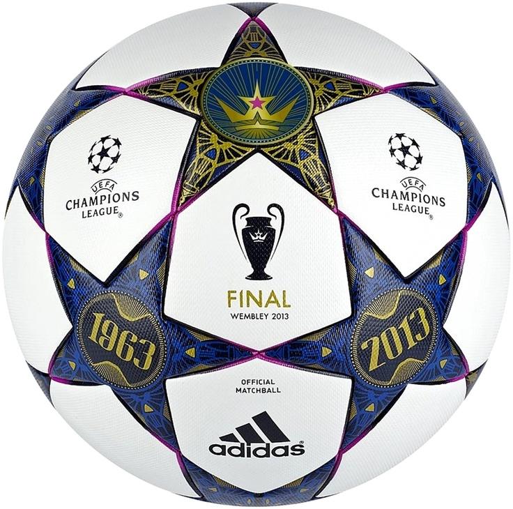 adidas Finale 13 Voetballen, Voetbal, Voetballers