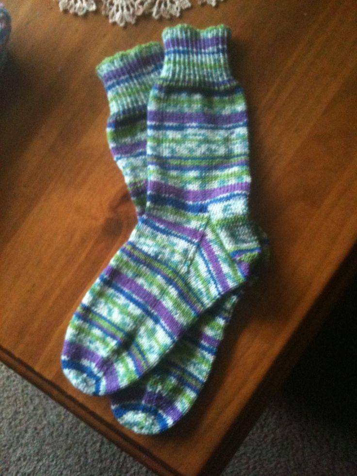 Ladies socks.