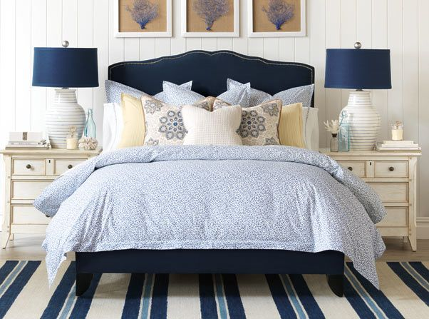 Barclay Butera Luxury Bedding By Eastern Accents Hampton