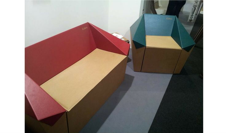 corvasce - divano tris