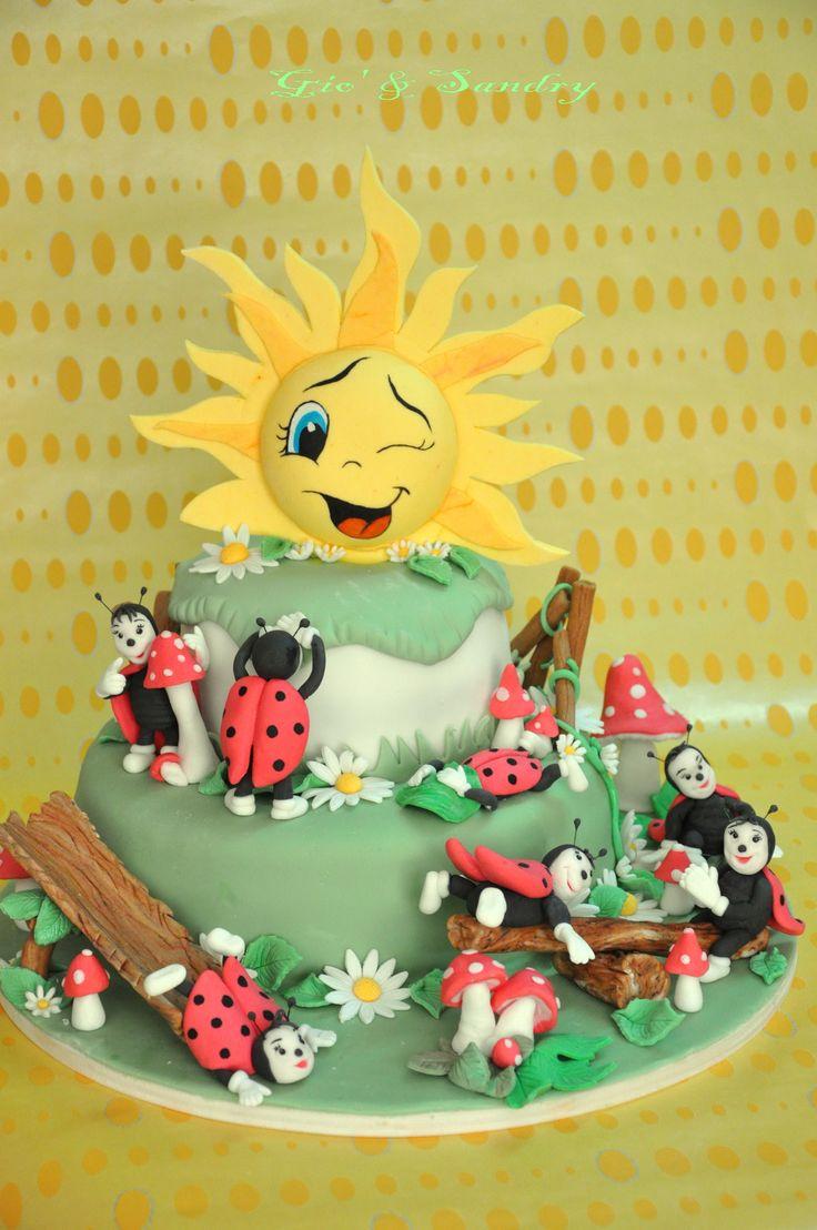Birthday Cakes -